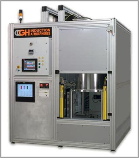 induction heating vacuum furnace induction vacuum furnaces