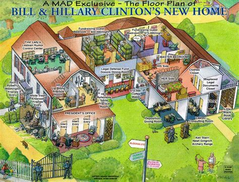 clinton house new york the poverty of bill and hillary clinton wbdaily