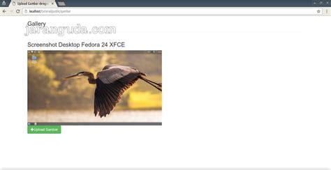tutorial laravel 5 indonesia pdf membuat upload gambar dengan laravel 5 2 171 jaranguda com