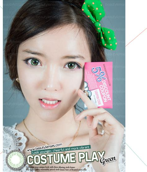 Softlens Snowflake Grey 145mm color lens contact lens cosmetic lens circle color