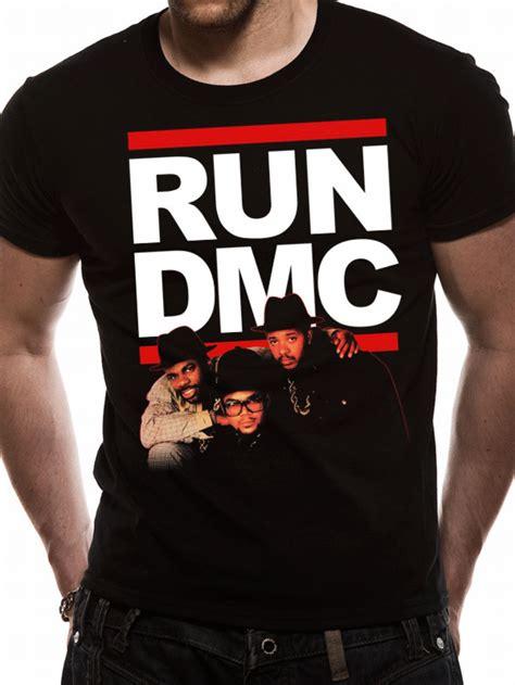 T Shirt Run Dmc L P run dmc photo t shirt buy run dmc photo t shirt at