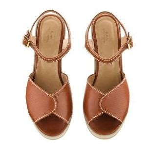 Sandal Emory Ferlyns Series 77emo591 style counsel unfussy style with lucile demory remodelista