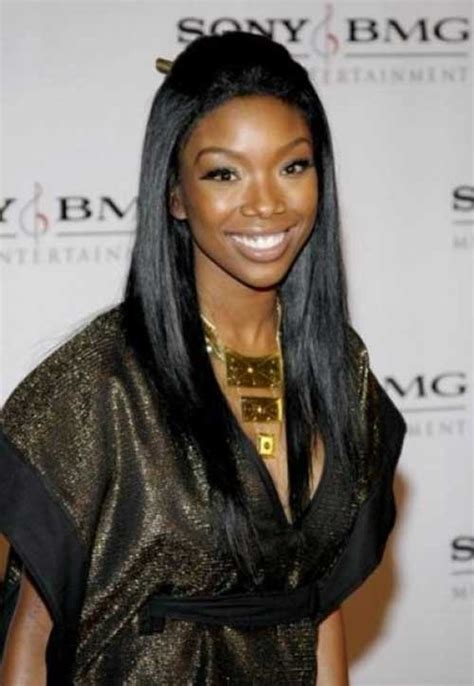 brandy norwood wigs stylish long straight hairstyles hairstyles haircuts
