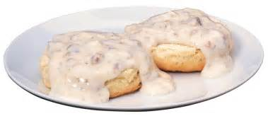 Country Style Chicken Recipe - 1 biscuit amp gravy