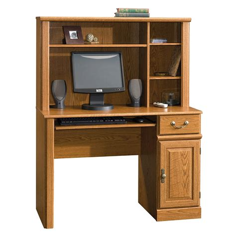 small desk with hutch small computer desks for small spaces pc build advisor