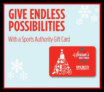 Sports Authority Gift Card At Walgreens - amazon free 10 amazon credit with 50 sports authority gift card purchase more