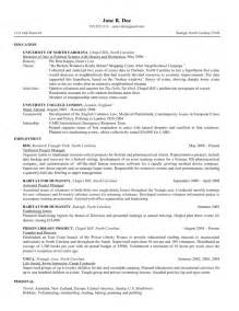 Resume Personal Interests Exles by List Of Interests To Put On A Resume Sles Of Resumes