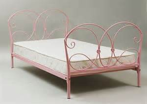 Single Wrought Iron Bed Frame Wrought Iron Metal Bed Frame Irde 005 Buy