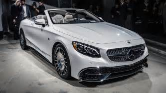 2017 mercedes maybach s650 cabriolet includes guaranteed