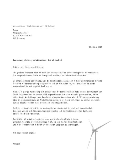 Bewerbung Formulierung Einladung Vorstellungsgesprach Presentationload Bewerbungsvorlagen F 252 R Energieberufe