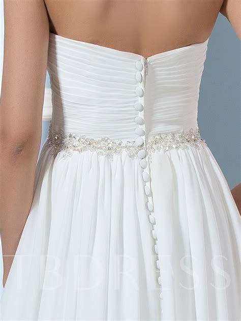 Maternity Pleated Chiffon Dress beaded pleated chiffon a line strapless maternity wedding
