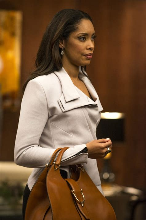 From Suits Wardrobe lourdes pearson style clothing suits tv series 2018