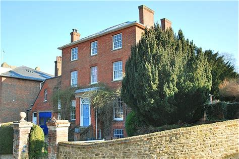 Carroll House by In Pictures Lewis Carroll S Guildford