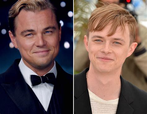 christopher reeve grandchildren leonardo dicaprio dane dehaan celebrities who could be