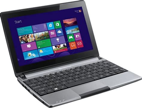 install windows 10 netbook packard bell enme69bmp netbook z 10 quot ekranem dotykowym i