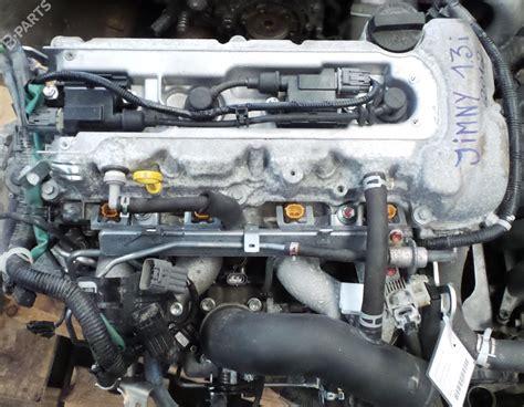 Suzuki Jimny Engine Complete Engine Suzuki Jimny Fj 1 3 4x4 28323