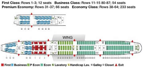 boeing 747 floor plan photos air china s boeing 747 8 first business economy