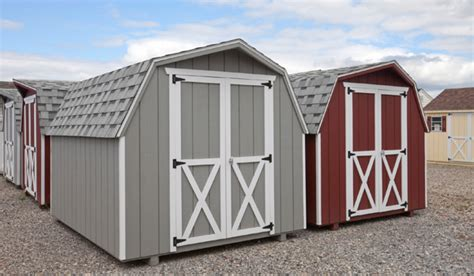 Rick Sheds by Your Outdoor Oasis Sheds