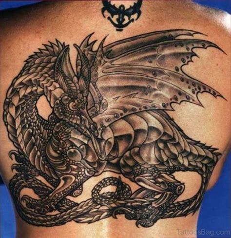 tattoo dragon in back 80 breathtaking dragon tattoo designs