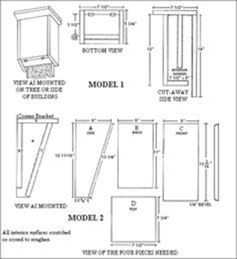 build a bat house plans bat house plans free 17 best 1000 ideas about bat box on pinterest bat box plans