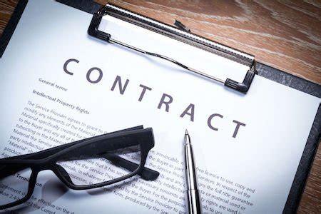 lettere di recesso come si scrive una lettera di recesso da un contratto la