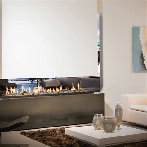 hanging gas fireplace hanging fireplace i suspended fireplace i ceiling hung