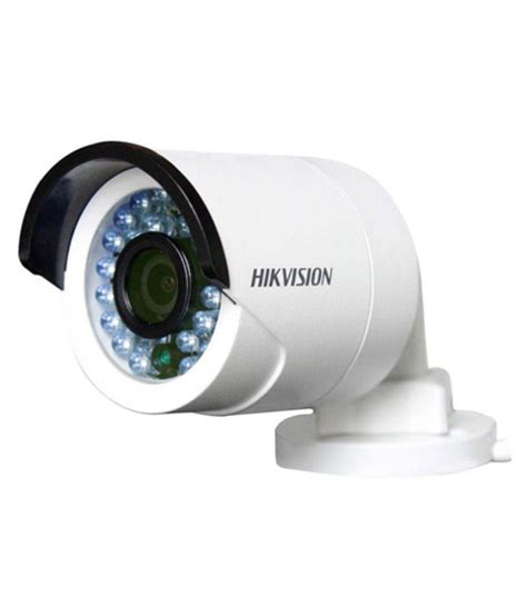 Cctv Hikvision hikvision ds 2ce16d0t irp cctv price in india buy