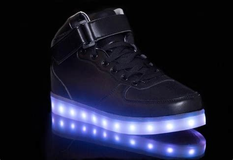 Where To Buy A Dance Floor by 10 Light Up Sneakers That Are Keeping Our Childhood Dreams
