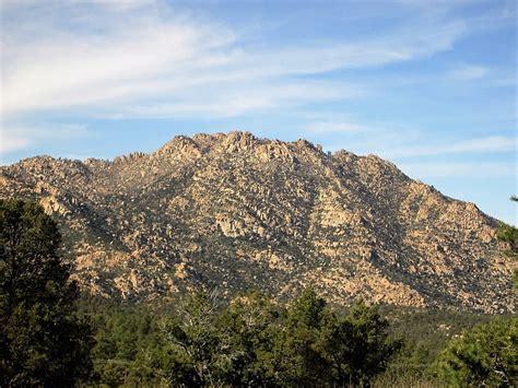 Where Was Granite Mountain - granite mountain prescott az www surgent net