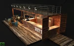 Container Bar Container Bar Galeria De Fotos Grupoirs