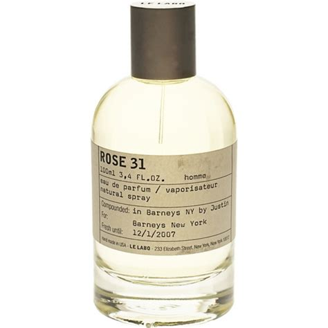 Le Labo Vial 31 help me with the fonts used by some houses le labo tom ford and chanel