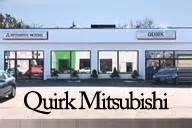 Quirk Mitsubishi Quirk Mitsubishi In Quincy Ma 02169 Citysearch