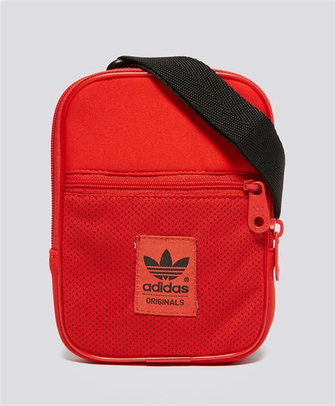 Get Festival Ready With The Mini Purse by Adidas Originals Festival Mini Bag