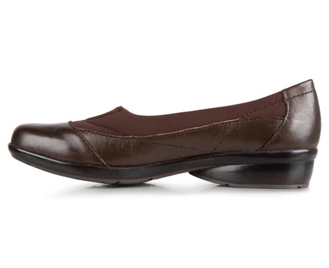 naturalizer oxford shoes naturalizer s captain shoe oxford brown ebay