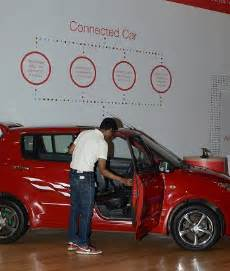 Connected Cars Players From Connected Cars To Home Automation Reliance Jio Is