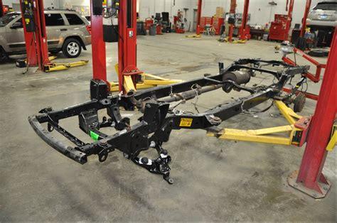 Toyota Frame toytoa tacoma frame recall autos post