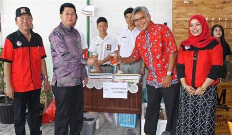 Kewirausahaan Smk Jl 3 By universitas prima indonesia berita
