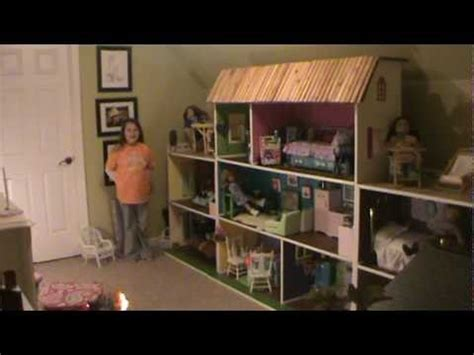 youtube american girl doll house american girl doll house youtube