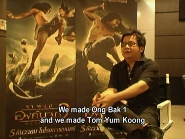 ong bak 2 review with exclusive video previews ong bak 2 blu ray tony jaa