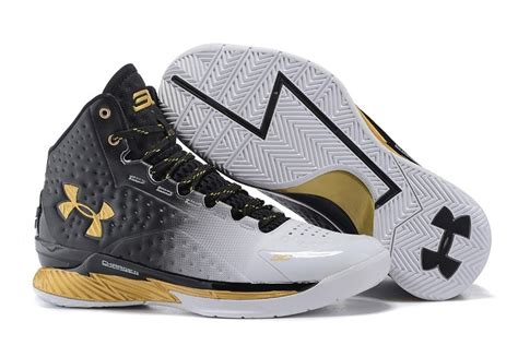 gold armour basketball shoes s armour stephen curry one mvp mid basketball