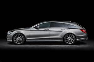 Shooting Brake Mercedes Cls Shooting Brake Uncrate