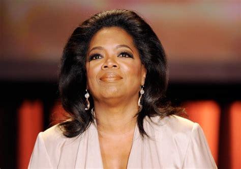 Rachael Turns To Oprah by Slide Show S 10 Highest Earning