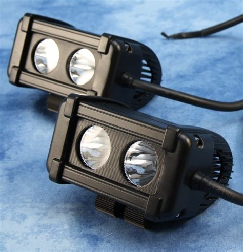 Lu Led Motor Tiger 20w 950 1080lu cree led triumph tiger 800 1050 1200 explorer two high power ls