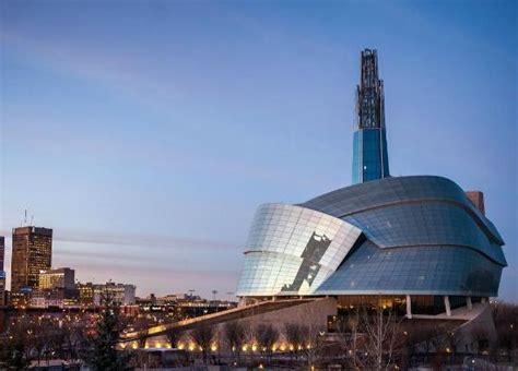 the canadian museum for human rights cmrh in winnipeg the capital canadian museum for human rights winnipeg kanada omd 246 men