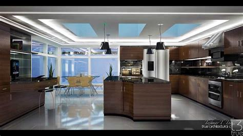 Sketchup Kitchen Design Custom Kitchen Design Vray Render Sketchup