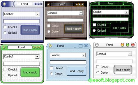 vb layout ocx download active skin ocx for vb6 dasar programer