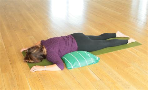 Pillow Position by For Healthy Backs Relaxation Cd Ebay
