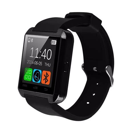 bluetooth smart watch smartwatch u8 bluetooth smart watch for apple iphone