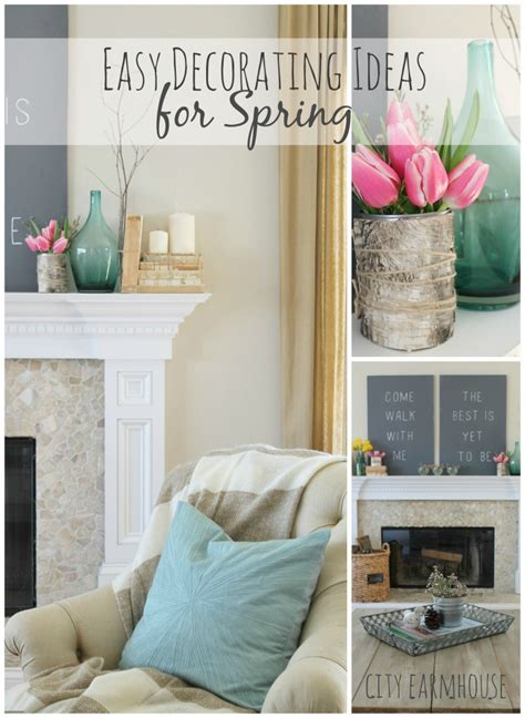 Simple Home Decorating Ideas by Seasons Of Home Easy Decorating Ideas For City