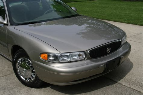 2002 Buick Century by 2002 Buick Century Information And Photos Momentcar